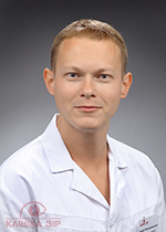 KHAKHULA, Andrii Volodymyrovych, ophthalmologist of the second qualification category, refractive and retinal specialist